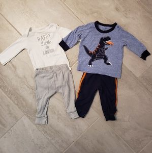 Carter's| 2 for $15 outfits